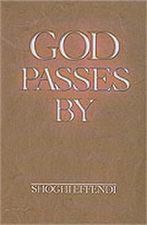 God Passes By - Image: Godpassesby