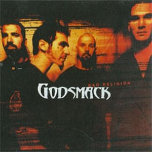 Bad Religion (Godsmack song) - Image: Godsmack bad religion