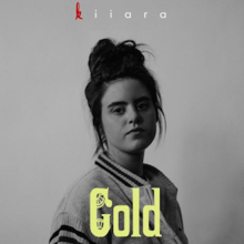 Gold (Official Single Cover) by Kiiara.png