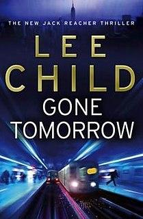 <i>Gone Tomorrow</i>