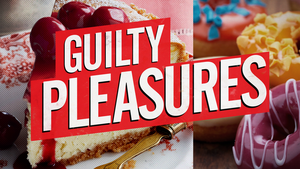 Guilty Pleasures (TV series) - Image: Guilty Pleasures foodn