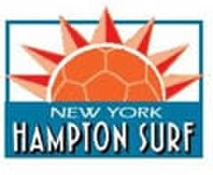 New York Hampton Surf - Image: Hamptonsurf