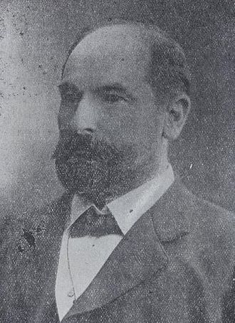 Henry Adams (Australian politician) - Image: Harry Adams