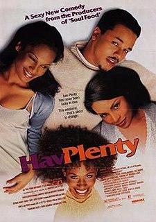 <i>Hav Plenty</i> 1997 film by Babyface