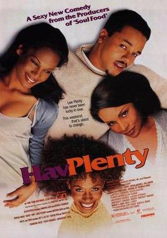 Hav Plenty - Image: Hav Plenty DVD