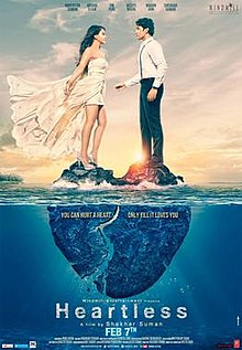 Heartless (2014) - Hindi Movie