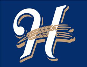 Helena Brewers - Image: Helena Brewers Cap Logo
