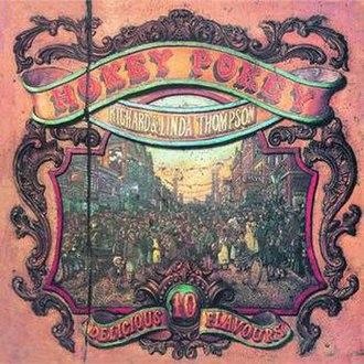 Hokey Pokey (album) - Image: Hokey Pokey