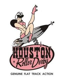 Houston Roller Derby