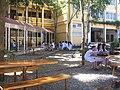 canteen university and san pedro college University of san carlos:  wydział prawa (college of law),  steyler canteen, arthur dingman building, san rafael house (zgromadzenie svd).