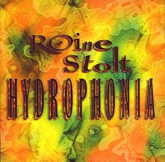 Hydrophonia - Image: Hydrophonia