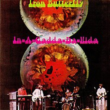 In-a-gadda-da-vida (deluxe edition): iron butterfly: amazon. Ca: music.