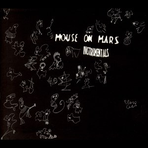 Instrumentals (Mouse on Mars album) - Image: Instrumentalsmom