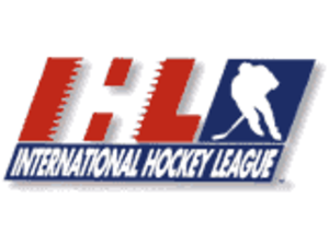 International Hockey League (1945–2001)