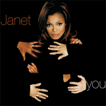 You (Janet Jackson song) - Wikipedia