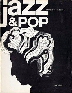 <i>Jazz & Pop</i>