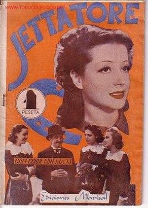Jettatore - Image: Jettatore 1938