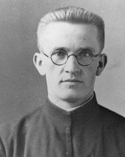 Józef Cyrek