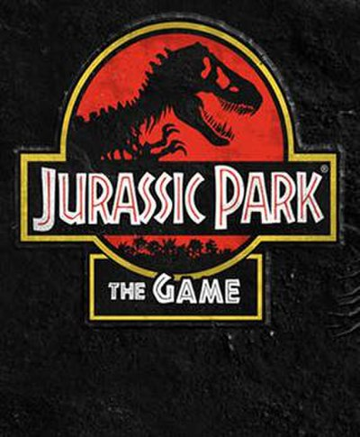 Picture of a game: Jurassic Park: The Game