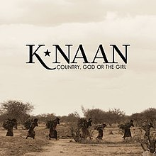 K'naan - Country, God, or the Girl.jpg