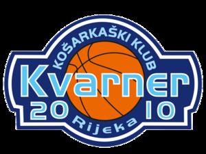KK Kvarner 2010 - Image: KK Kvarner 2010