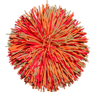Koosh ball - Image: KOOSH