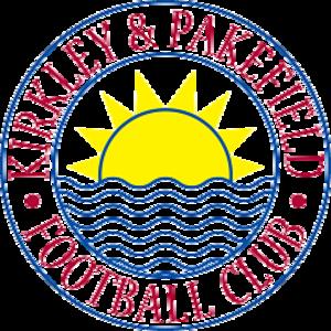 Kirkley & Pakefield F.C. - Image: Kirkley & Pakefield FC