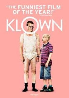 <i>Klown</i> 2010 film by Mikkel Nørgaard