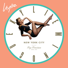 New York City (Kylie Minogue song) - Wikipedia