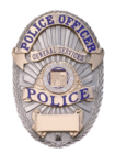 LA General Services Police Badge.png