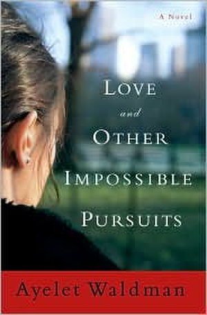 Love and Other Impossible Pursuits - Image: LOIP cover