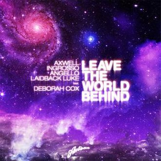 Leave the World Behind - Image: Leave The World Behind