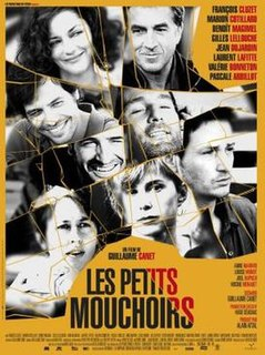 2010 film by Guillaume Canet