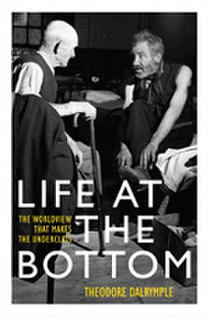 Life at the Bottom - Cover for Life at the Bottom