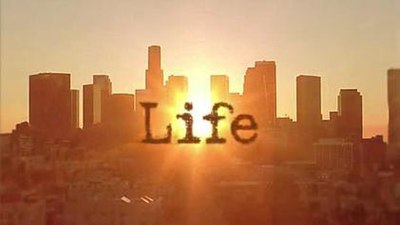 Picture of a TV show: Life