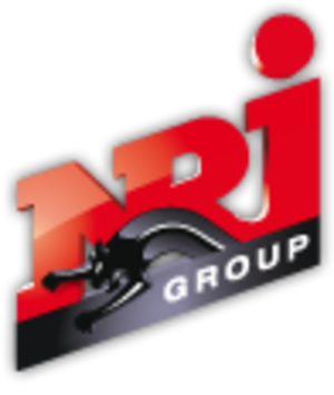 NRJ Group - Image: Logo nrjgroup