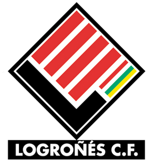 Logroñés CF - Image: Logroñes CF