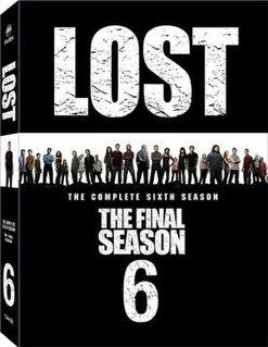 <i>Lost</i> (season 6) Season of television series