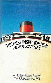<i>The False Inspector Dew</i>