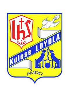 Kolese Loyola