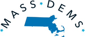 Massachusetts Democratic Party - Image: MA Democratic Party logo