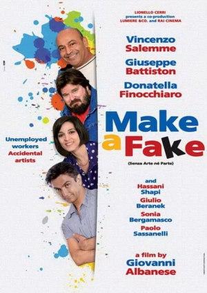 Make a Fake
