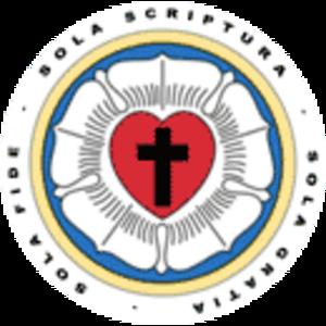 Malagasy Lutheran Church - Logo of the FLM