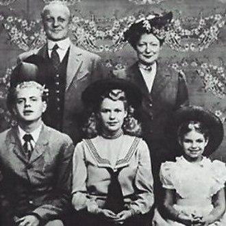 Mama (TV series) - The original cast