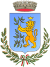 Coat of arms of Mariano Comense