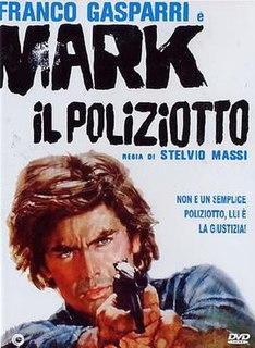 <i>Mark of the Cop</i>