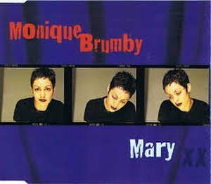 Mary (Monique Brumby song) - Image: Mary by Monique Brumby