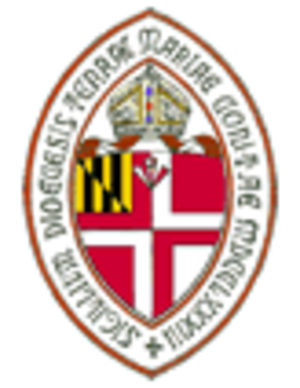 Episcopal Diocese of Maryland - Image: Maryland diocese