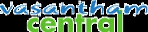 MediaCorp Central - Logo of Vasantham Central