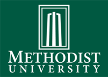 Methodist University logo.png